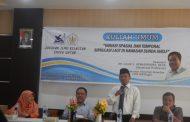 """Kuliah Umum """"Variasi Spasial dan Temporal Sirkulasi Laut di Kawasan Sunda Shelf"""" Jurusan Ilmu Kelautan FMIPA UNTAN"""