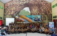 Jurusan Ilmu Kelautan Untan Kenalkan Potensi Sumber Daya Pesisir Kalimantan Barat
