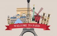 STUDY IN FRANCE (Part 4) - WELCOME TO PARIS (BIENVENUE À PARIS)