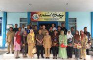 Pelatihan Pengelolaan Kawasan Konservasi Perairan - BPSPL Pontianak dan WWF Indonesia